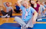 Упражнения для лечения позвоночника