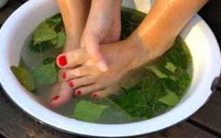 Артроз пальцев ног лечение народными средствами