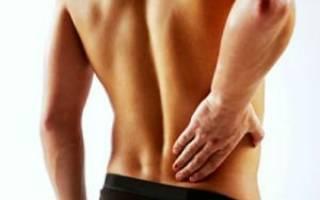 Должна ли болеть спина после массажа