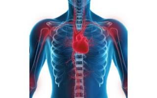 Ревматизм сердца симптомы лечение
