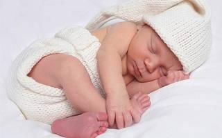 Лечение дисплазии тазобедренного сустава у новорожденных