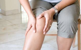 Почему болят кости ног ниже колена