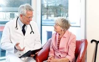 Лекарство от остеопороза