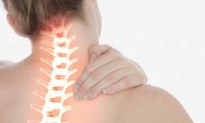 Симптомы остеохондроза у женщин