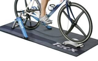 Велотренажер при коксартрозе тазобедренного сустава
