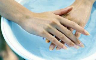 Артрит кистей рук лечение народными средствами