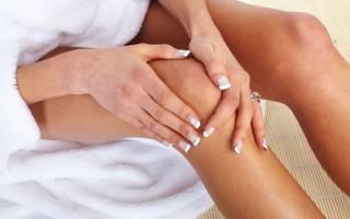 Нестероидные противовоспалительные мази и гели для суставов