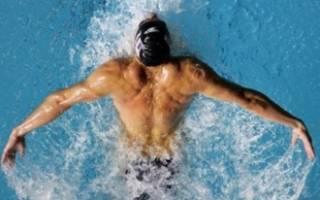 Плавание для позвоночника упражнения