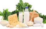 Питание для профилактики остеопороза