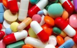 Препараты для лечения остеохондроза шейного отдела