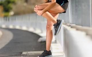 Болит колено при разгибании