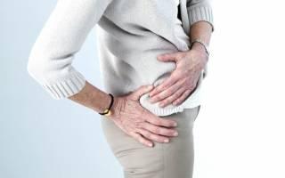 Болит тазобедренный сустав при ходьбе