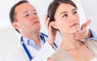 Как определить остеохондроз шейного отдела