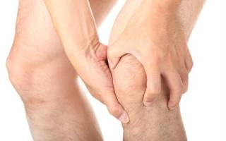 Реактивный артрит коленного сустава лечение