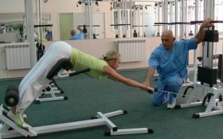 Методика бубновского лечение позвоночника 20 основных упражнений