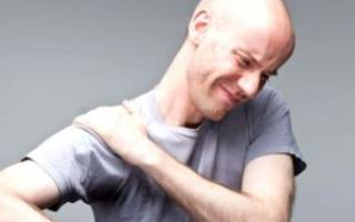 Как вылечить артроз плечевого сустава