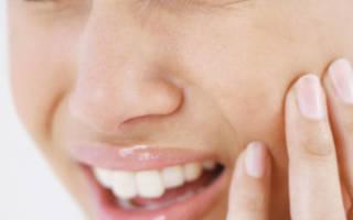 Боль в суставе челюсти возле уха