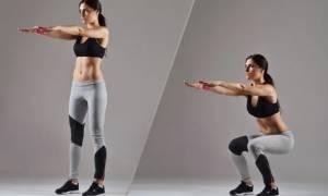 Можно ли приседать при артрозе коленных суставов