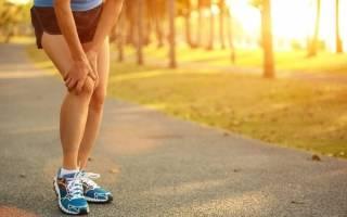 Скандинавская ходьба при артрозе коленного сустава