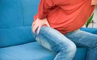 Как лечить тазобедренный сустав в домашних условиях