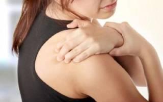 Лечение миозита мышц