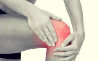Компрессы для коленных суставов