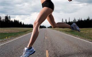 Питание при артрите коленного сустава