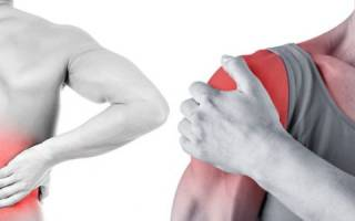 Болят мышцы и суставы причины