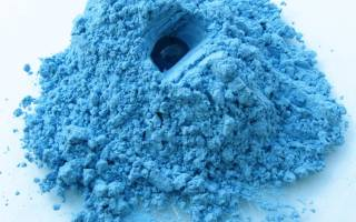 Лечение голубой глиной суставов в домашних условиях