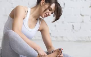 Подагра у женщин симптомы и лечение