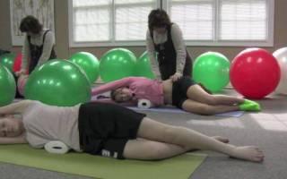 Лечение сколиоза у взрослых в домашних условиях